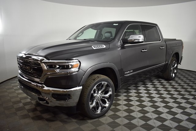 2019 Ram 1500 Crew Cab 4x4,  Pickup #M19667 - photo 9