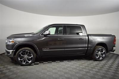 2019 Ram 1500 Crew Cab 4x4,  Pickup #M19667 - photo 3