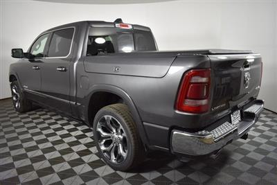 2019 Ram 1500 Crew Cab 4x4,  Pickup #M19667 - photo 2