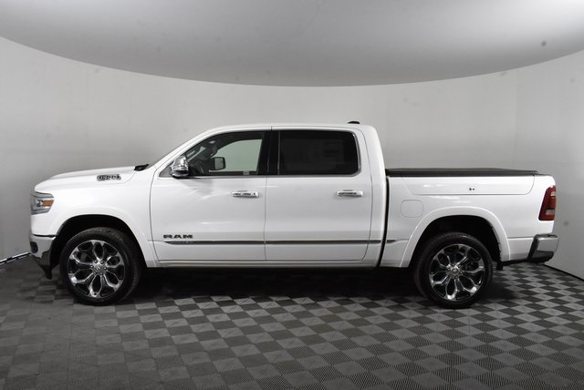 2019 Ram 1500 Crew Cab 4x4,  Pickup #M19680 - photo 3