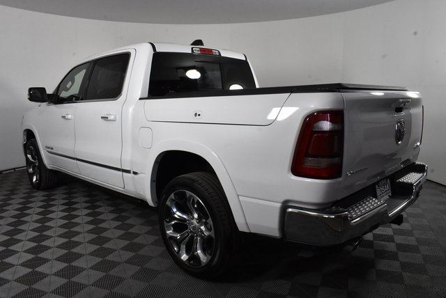 2019 Ram 1500 Crew Cab 4x4,  Pickup #M19680 - photo 2