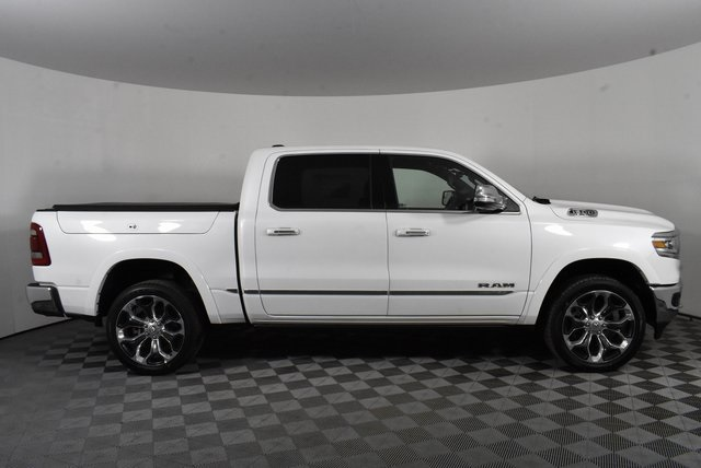 2019 Ram 1500 Crew Cab 4x4,  Pickup #M19680 - photo 6
