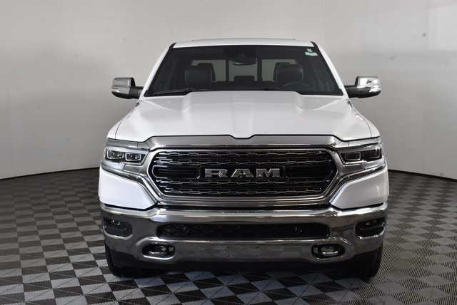 2019 Ram 1500 Crew Cab 4x4,  Pickup #M19680 - photo 8
