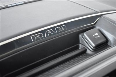 2019 Ram 1500 Crew Cab 4x4,  Pickup #M19680 - photo 20