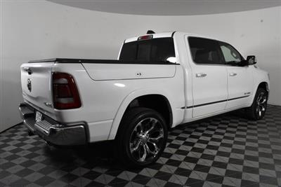 2019 Ram 1500 Crew Cab 4x4,  Pickup #M19680 - photo 5