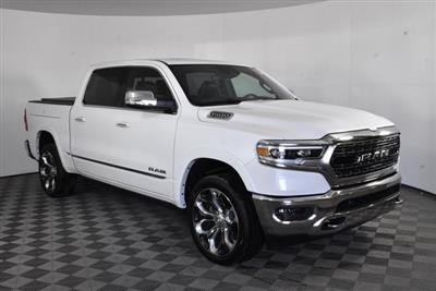 2019 Ram 1500 Crew Cab 4x4,  Pickup #M19680 - photo 7