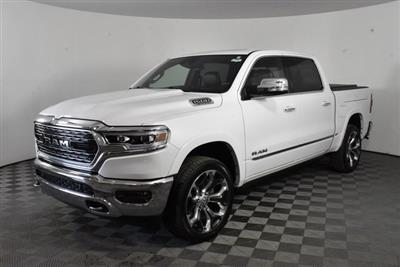 2019 Ram 1500 Crew Cab 4x4,  Pickup #M19680 - photo 9