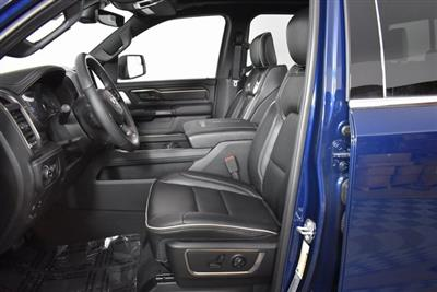 2019 Ram 1500 Crew Cab 4x4,  Pickup #M19682 - photo 11