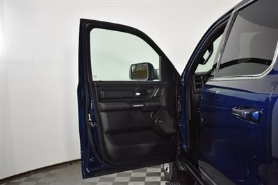 2019 Ram 1500 Crew Cab 4x4,  Pickup #M19682 - photo 28