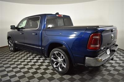 2019 Ram 1500 Crew Cab 4x4,  Pickup #M19682 - photo 2