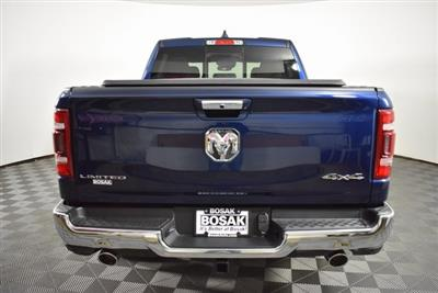 2019 Ram 1500 Crew Cab 4x4,  Pickup #M19682 - photo 4