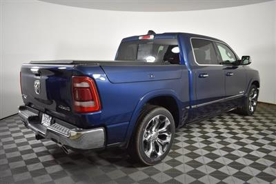 2019 Ram 1500 Crew Cab 4x4,  Pickup #M19682 - photo 5