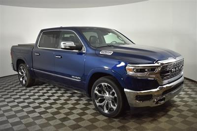 2019 Ram 1500 Crew Cab 4x4,  Pickup #M19682 - photo 7