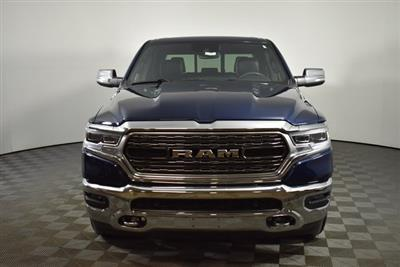 2019 Ram 1500 Crew Cab 4x4,  Pickup #M19682 - photo 8