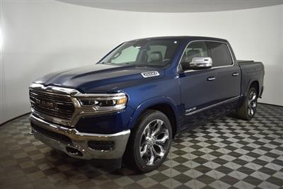 2019 Ram 1500 Crew Cab 4x4,  Pickup #M19682 - photo 9