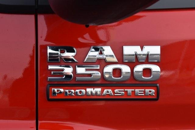 2019 ProMaster 3500 Standard Roof FWD,  Knapheide Service Utility Van #M19710 - photo 10