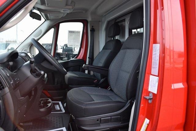 2019 ProMaster 3500 Standard Roof FWD,  Knapheide Service Utility Van #M19710 - photo 11