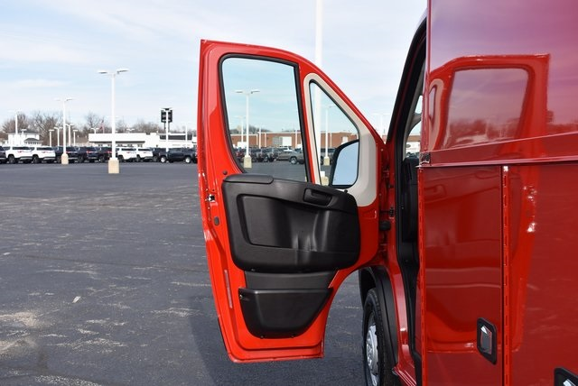 2019 ProMaster 3500 Standard Roof FWD,  Knapheide Service Utility Van #M19710 - photo 22
