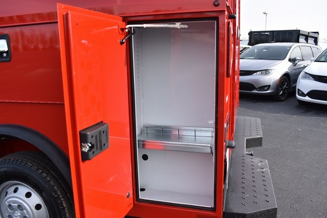 2019 ProMaster 3500 Standard Roof FWD,  Knapheide Service Utility Van #M19710 - photo 26