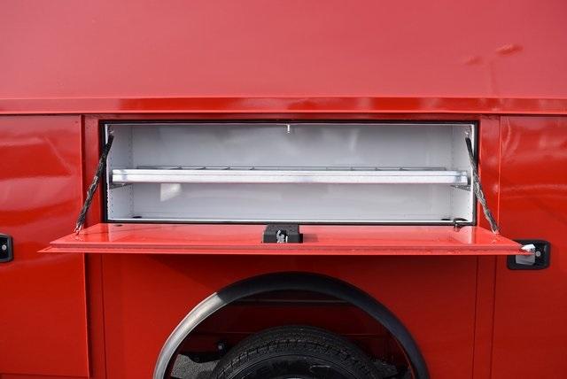2019 ProMaster 3500 Standard Roof FWD,  Knapheide Service Utility Van #M19710 - photo 27