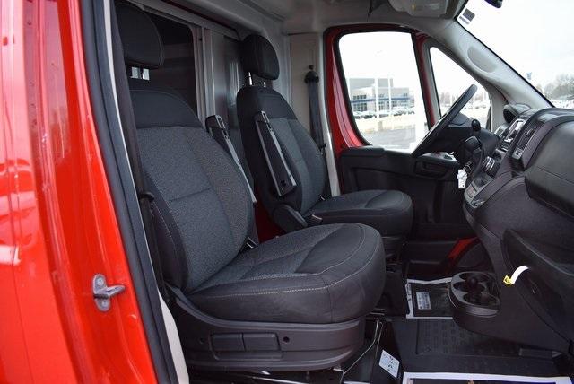 2019 ProMaster 3500 Standard Roof FWD,  Knapheide KUV Service Utility Van #M19710 - photo 30