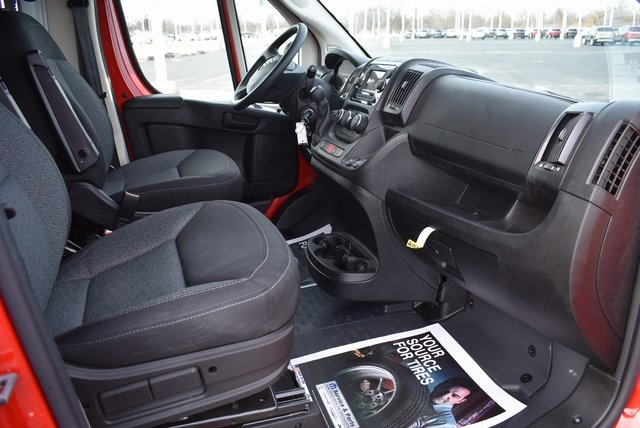 2019 ProMaster 3500 Standard Roof FWD,  Knapheide Service Utility Van #M19710 - photo 31
