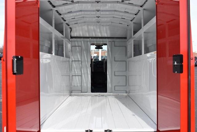 2019 ProMaster 3500 Standard Roof FWD,  Knapheide Service Utility Van #M19710 - photo 34
