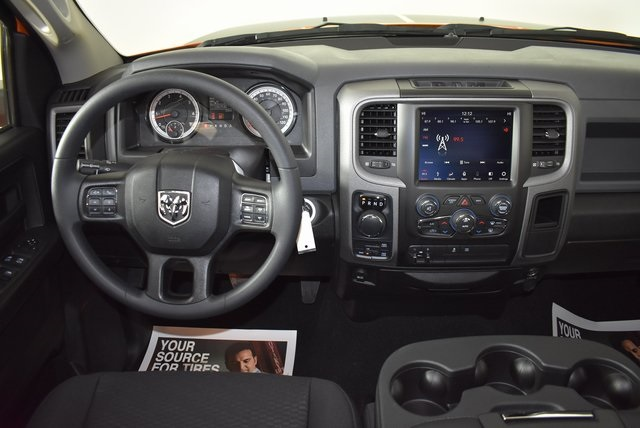 2019 Ram 1500 Crew Cab 4x4,  Pickup #M19736 - photo 12