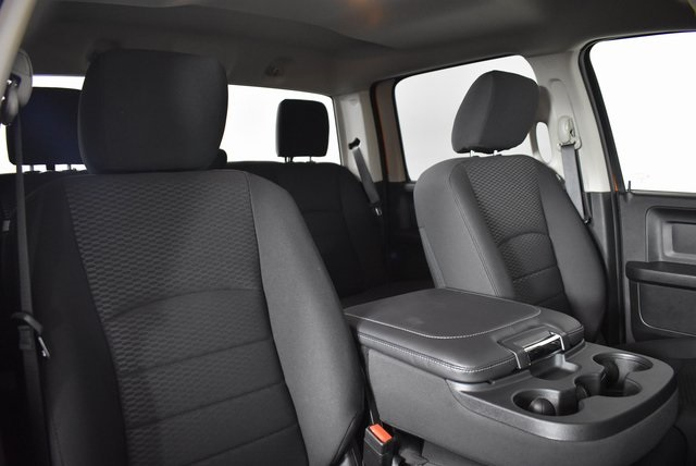 2019 Ram 1500 Crew Cab 4x4,  Pickup #M19736 - photo 30