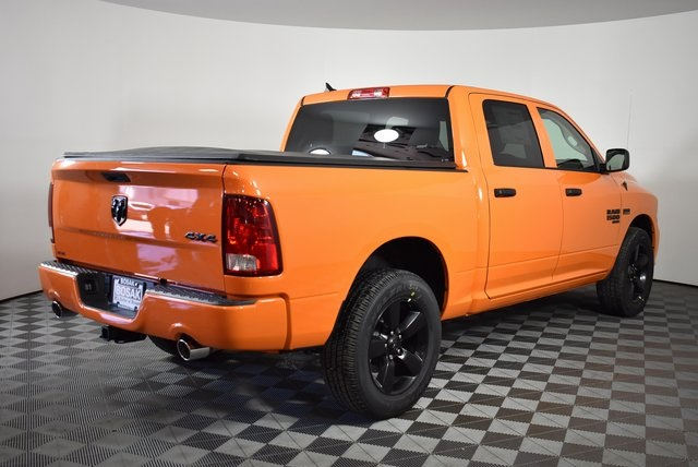 2019 Ram 1500 Crew Cab 4x4,  Pickup #M19736 - photo 5