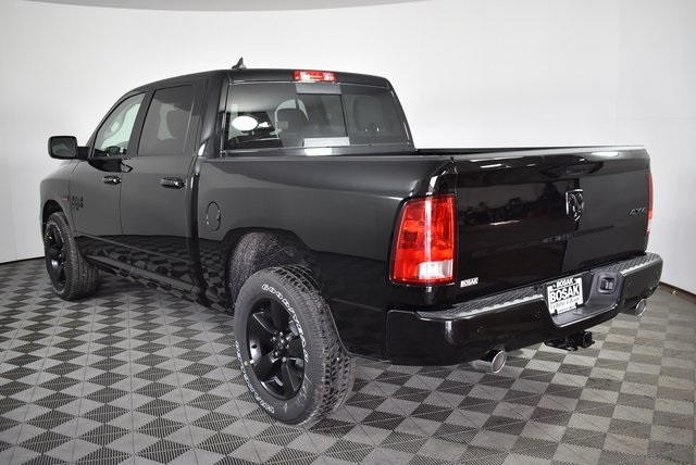 2019 Ram 1500 Crew Cab 4x4,  Pickup #M19757 - photo 2