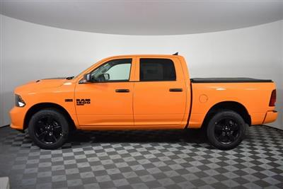 2019 Ram 1500 Crew Cab 4x4,  Pickup #M19759 - photo 3