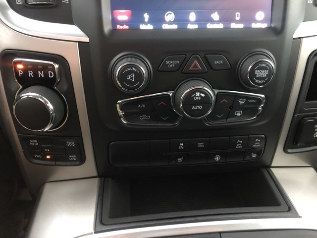 2019 Ram 1500 Crew Cab 4x4,  Pickup #M19794 - photo 23