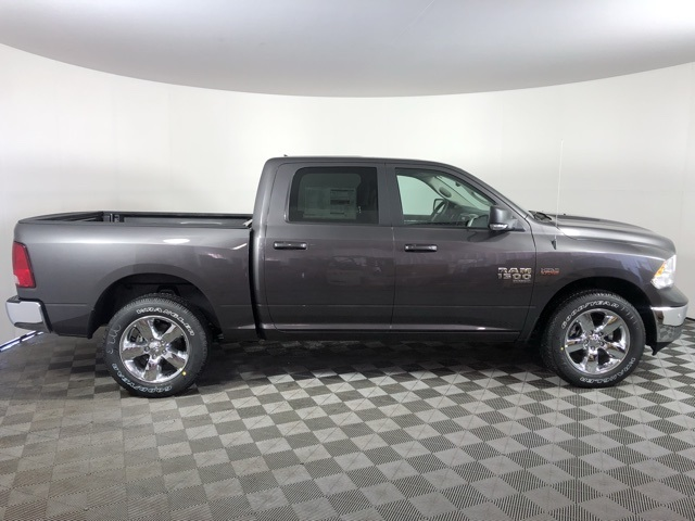 2019 Ram 1500 Crew Cab 4x4,  Pickup #M19794 - photo 6