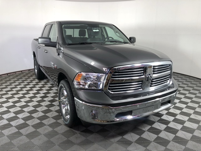 2019 Ram 1500 Crew Cab 4x4,  Pickup #M19794 - photo 7