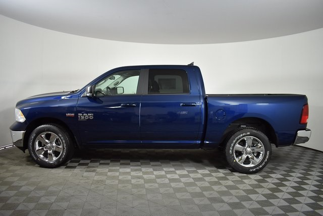 2019 Ram 1500 Crew Cab 4x4,  Pickup #M19803 - photo 3