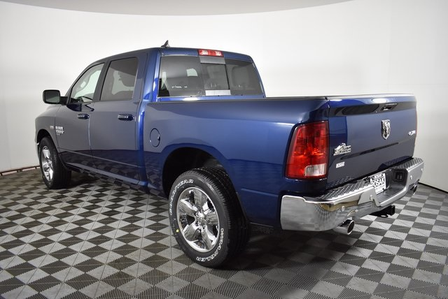2019 Ram 1500 Crew Cab 4x4,  Pickup #M19803 - photo 2