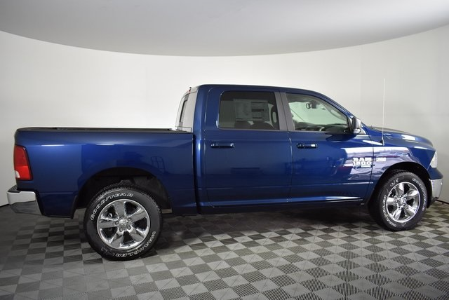 2019 Ram 1500 Crew Cab 4x4,  Pickup #M19803 - photo 6