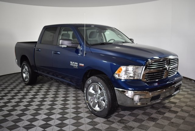 2019 Ram 1500 Crew Cab 4x4,  Pickup #M19803 - photo 7