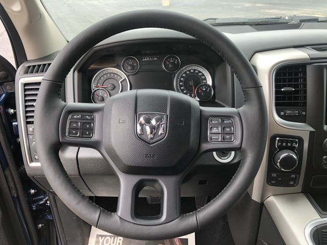 2019 Ram 1500 Crew Cab 4x4,  Pickup #M19811 - photo 15