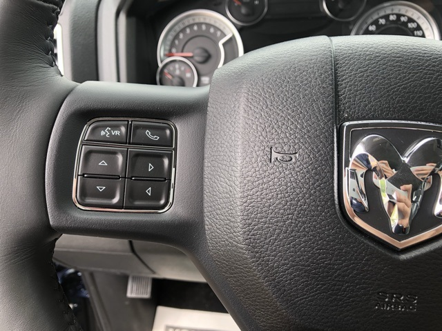 2019 Ram 1500 Crew Cab 4x4,  Pickup #M19811 - photo 16