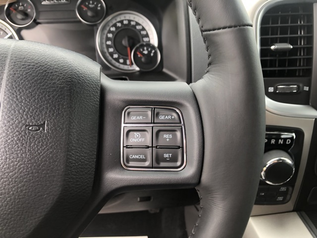 2019 Ram 1500 Crew Cab 4x4,  Pickup #M19811 - photo 17