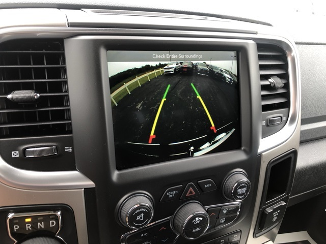 2019 Ram 1500 Crew Cab 4x4,  Pickup #M19811 - photo 21
