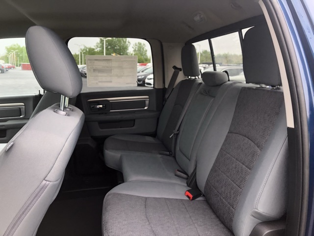 2019 Ram 1500 Crew Cab 4x4,  Pickup #M19811 - photo 26