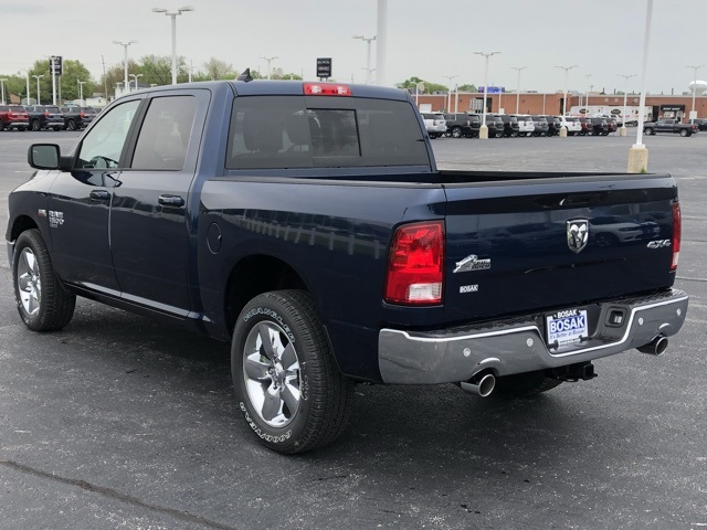 2019 Ram 1500 Crew Cab 4x4,  Pickup #M19811 - photo 2