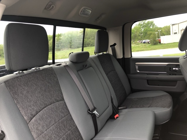 2019 Ram 1500 Crew Cab 4x4,  Pickup #M19811 - photo 30