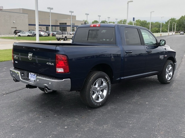 2019 Ram 1500 Crew Cab 4x4,  Pickup #M19811 - photo 5