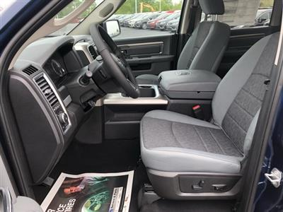 2019 Ram 1500 Crew Cab 4x4,  Pickup #M19811 - photo 12