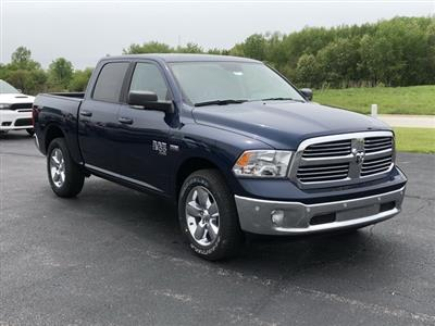 2019 Ram 1500 Crew Cab 4x4,  Pickup #M19811 - photo 7