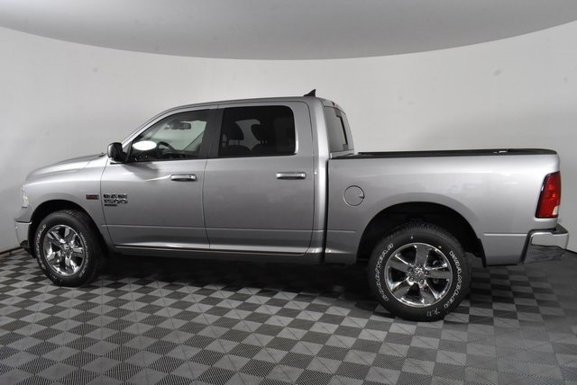 2019 Ram 1500 Crew Cab 4x4, Pickup #M19832 - photo 3